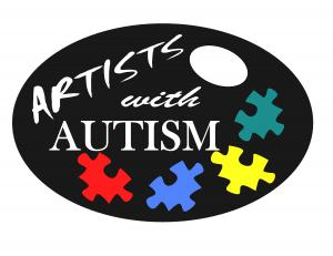 ArtistsWithAutism Display In Sincerity Project